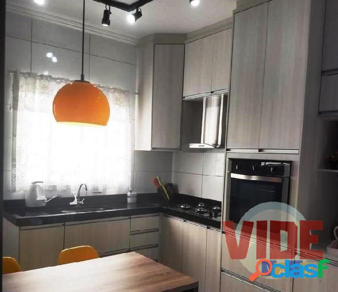 Jardim América: Apartamento, térreo, 2 dormitórios, 64