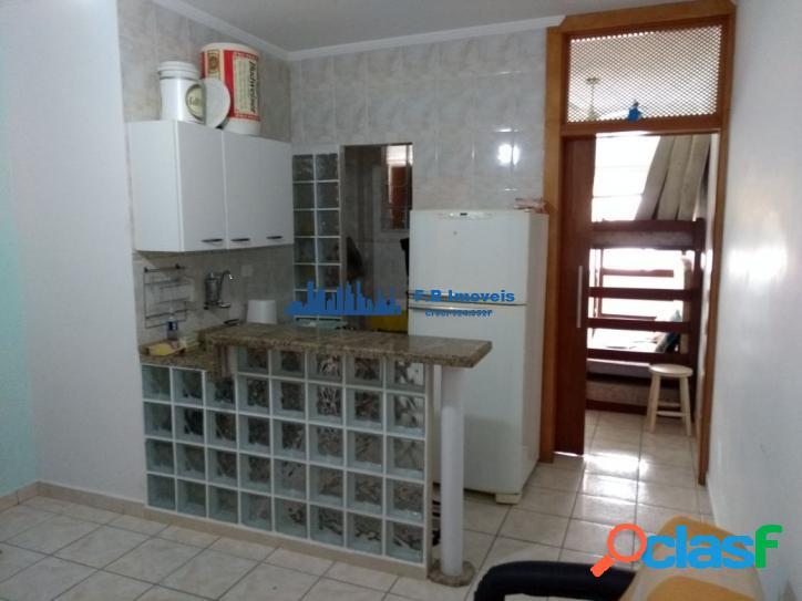 Kit na Vila Caiçara 130MIL