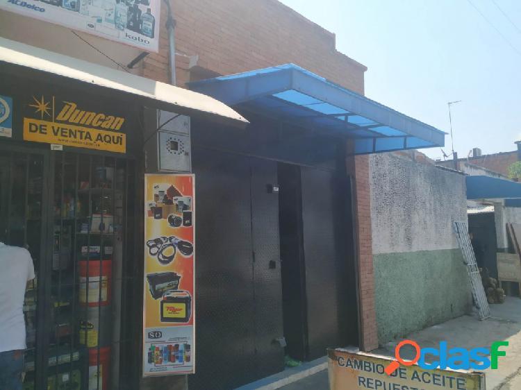 Local Comercial en Venta en Valencia de 39 metros Zona