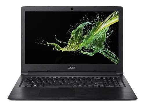Notebook Acer Aspire 3 A315-r1rj Ryzen 5 12gb 1tb 128gb Ssd