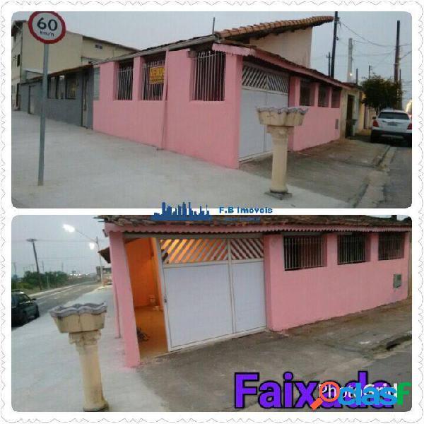 Oportunidade!! Casa 1 Dorm na Vila Caiçara Praia Grande