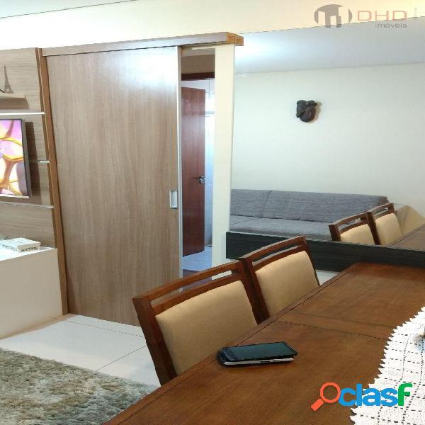 Otimo apartamento no Condomínio Vila Flora