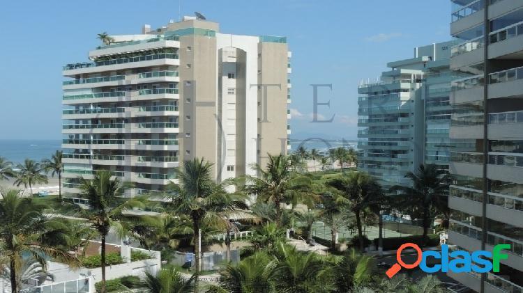 Riviera de São Lourenço, segunda quadra, área de lazer