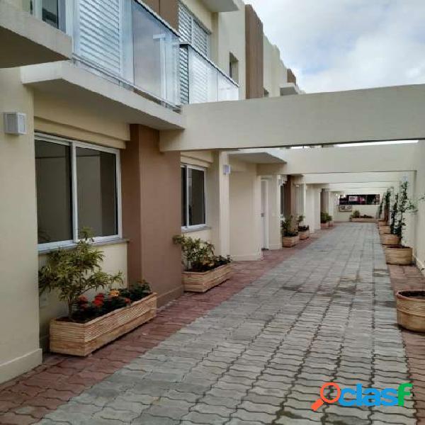 Sobrado com 2 Quartos à Venda, 80 m² por R$ 580.000