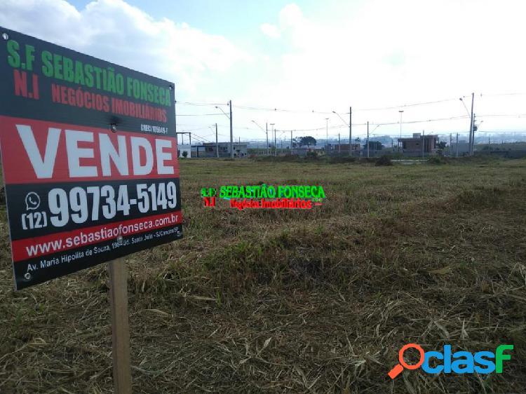 Terreno no Condomínio Reserva Aruanã 250 m2- Bairro da