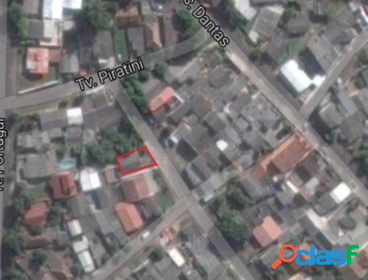 Terreno residencial à venda, Centro, Sapucaia do Sul.