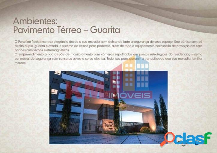 Vende-se apartamento no Portofino Residence