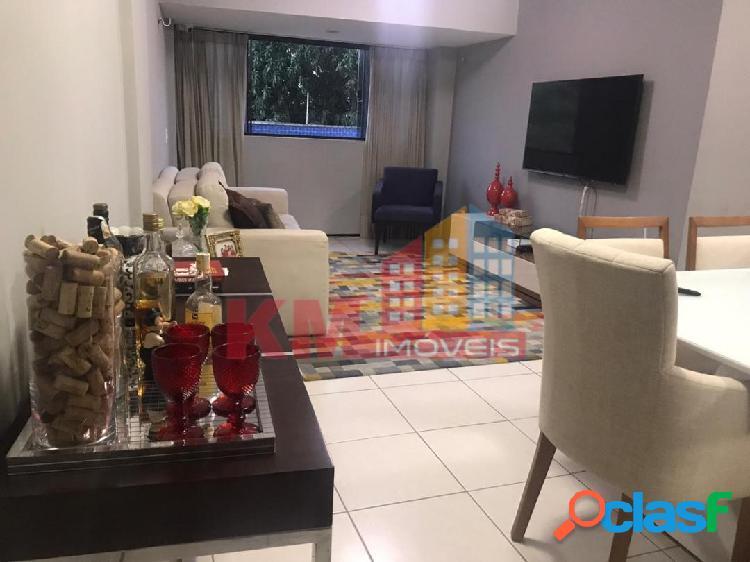 Vende-se um ótimo apartamento semi mobiliado no Residencial