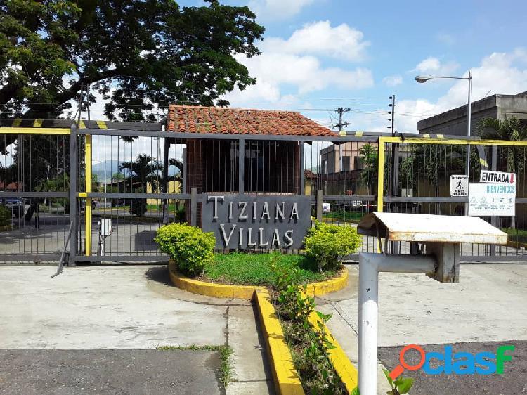 Vendo casa en Villa Tiziana San Diego