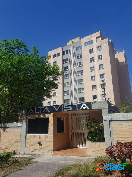 Venta Apartamento en Piedras Pintadas, Res. Alta Vista
