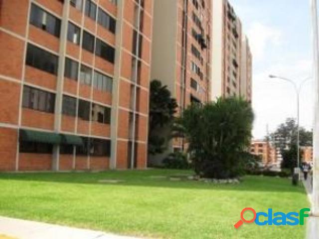 Venta de Apartamento en Bosque Alto, Maracay. 75,50 mts2.