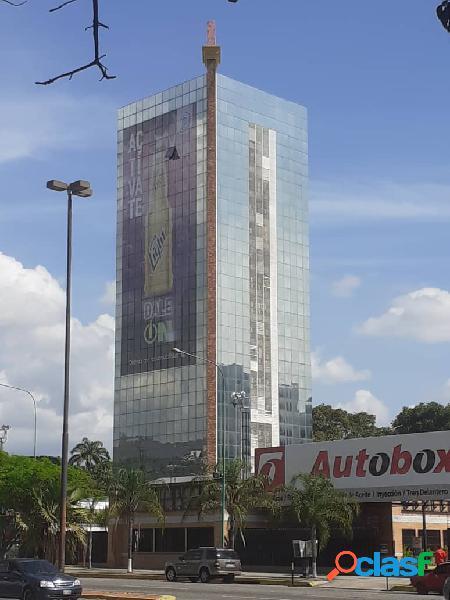 Venta de Oficina en la Av.Bolivar Norte, 38m 32.000$