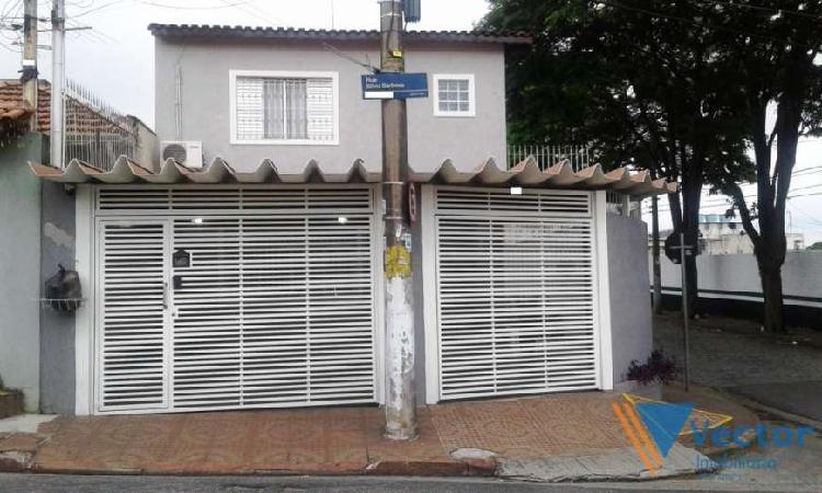Casa para Venda localizada no bairro Camargos em
