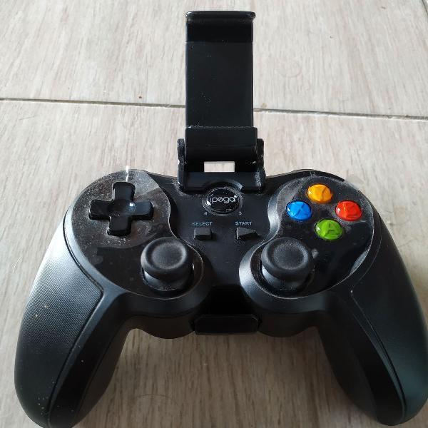 Controle joystick Ipega