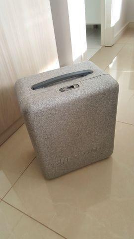 Maleta Case Caixa Original Dji Phantom 4 Pro Plus/ Adv Plus
