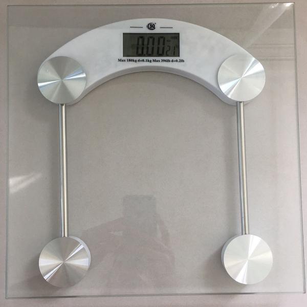 balança digital