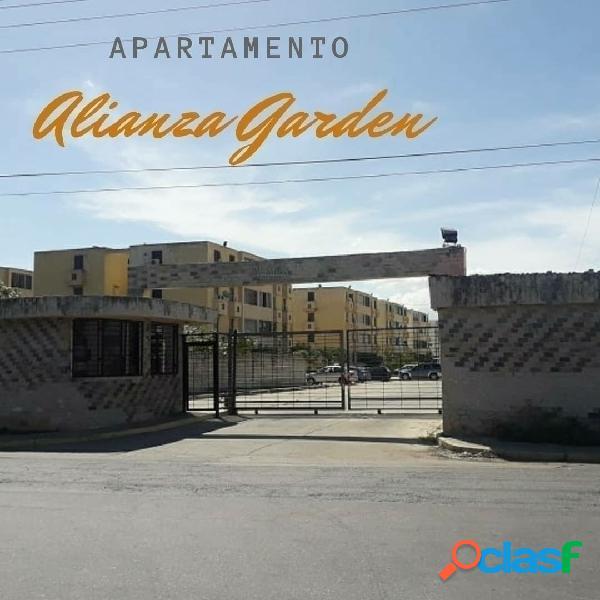 Alquiler de Apartamento en Ciudad Alianza, Guacara. 65,23