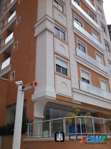 Apartamento 2 quartos 1 suíte próx. Beira Mar Norte