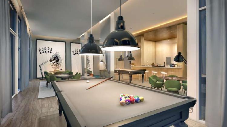 Apartamento 4 dormitorios, 3 suites, 4 vagas-250m-Brooklin