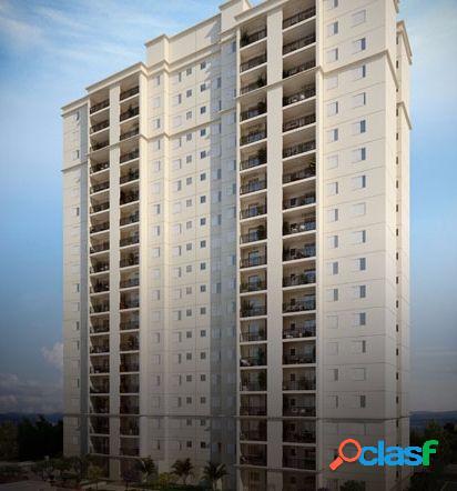 Apartamento com 2 dormitórios - Taboão da Serra - SP