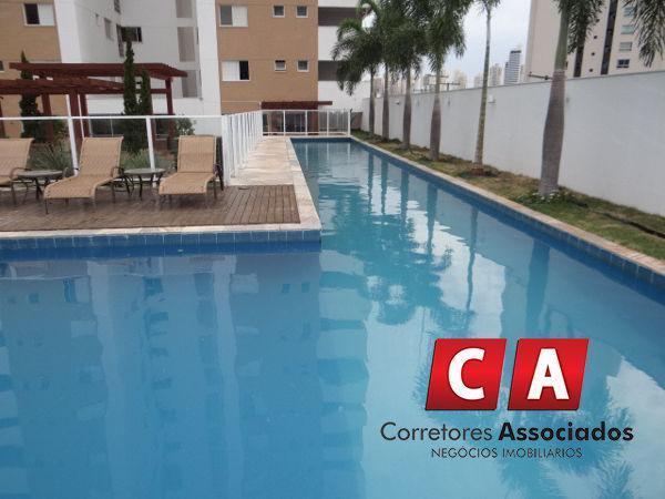 Apartamento com 3 quartos no Icone Residence - Bairro Jardim