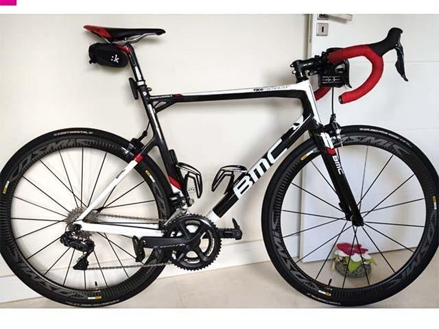 BMC Racemachine RM01 Di2
