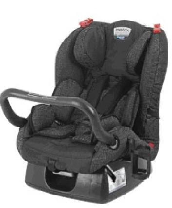 BebeDCAR- Locação de cadeirinha de bebê para carro