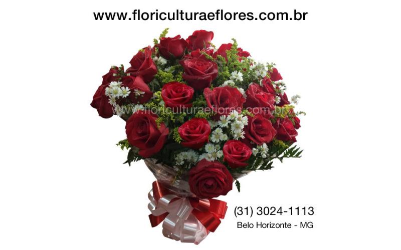 Belo Horizonte flores cestas cafe da manha Belo Horizonte