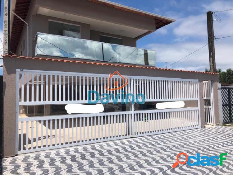 Casa em Condomínio em Praia Grande - Maracanã por 210 mil
