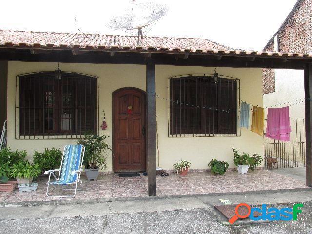 Casa no Centro da Cidade de Araruama