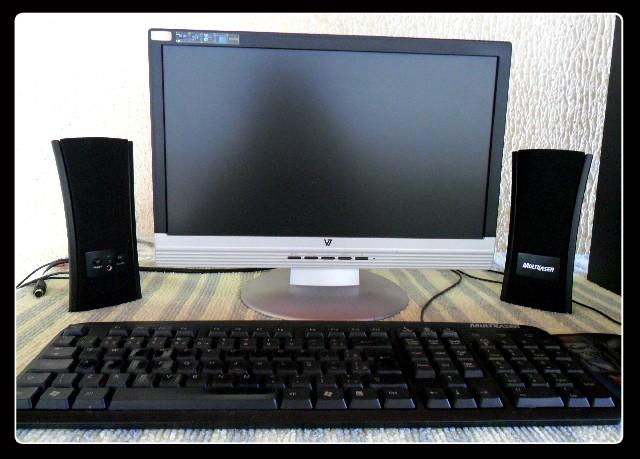 Computador multilaser completo