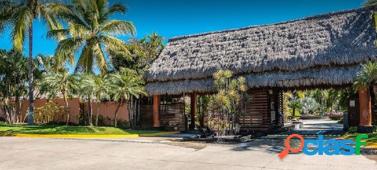 Condominio en venta Perla 3 en el Desarrollo Punta Esmeralda