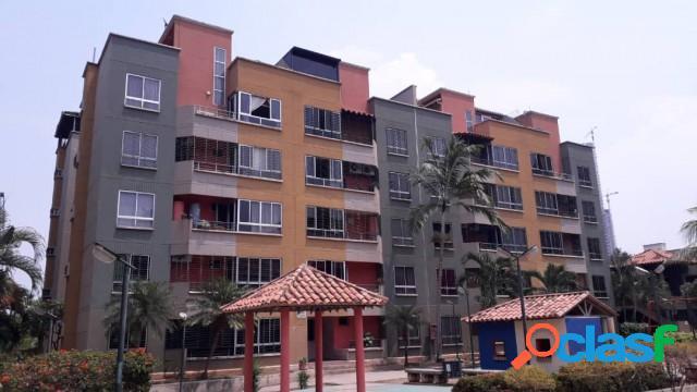 En Venta Hermoso Apartamento de 83,28m2, Ubicado en Paso