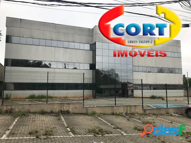Galpão Industrial para Locação em Guarulhos!!!!!