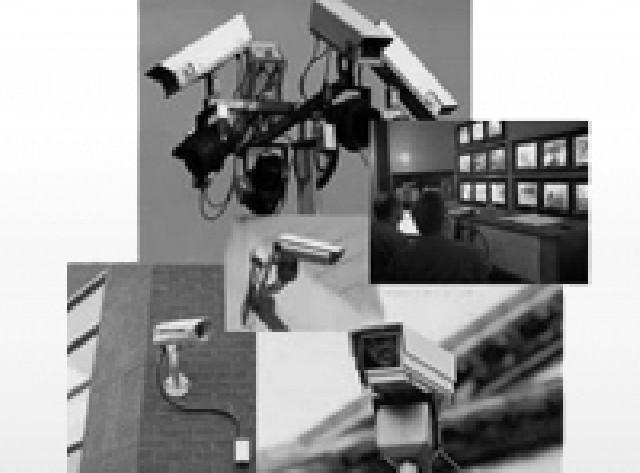 Instalação de sistema cftv em salvador e rm