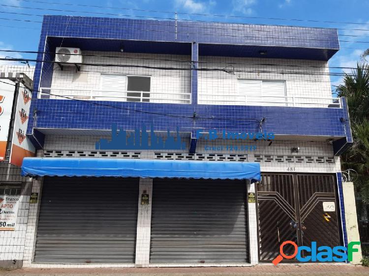 Locação Definitiva Casa 2 Dormitórios 1 Suíte 2 Vagas