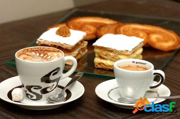 MRS Negócios - Cafeteria à venda na Zona Norte de Porto