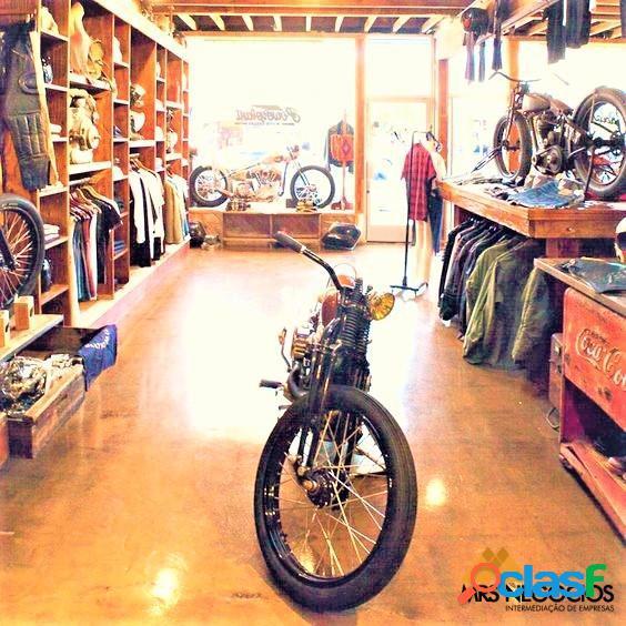 MRS Negócios - Loja de auto peças e acessórios à venda