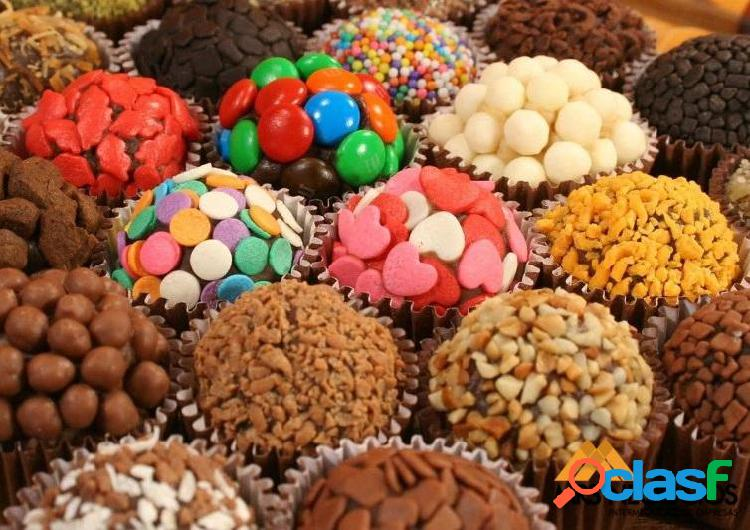 MRS Negócios - Loja de doces à venda em Porto Alegre/RS