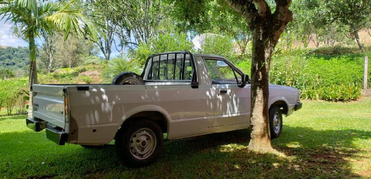 Pampa Ano 96 (único dono)