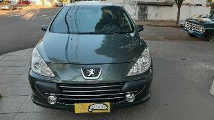Peugeot 307 1.6 Presence Pack Flex Completo - 2011