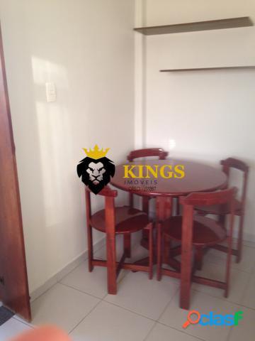 Sala Living c/ Closet + Mobiliada - Embaré