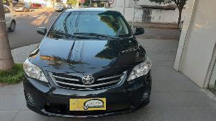 Toyota Corolla GLI 1.8 Flex Completo (Aut) - 2013