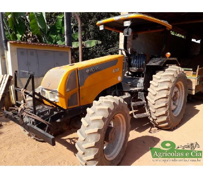 Trator Valtra A 750 4x4 (Único Dono - Todo Original!)