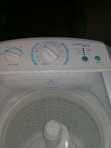 Vende se máquina de lavar Electrolux 9 kg