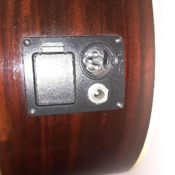 violão strinberg ativo de 12 cordas