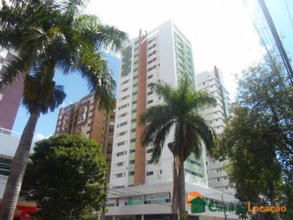 8406   Apartamento para alugar com 3 quartos em NOVO CENTRO,