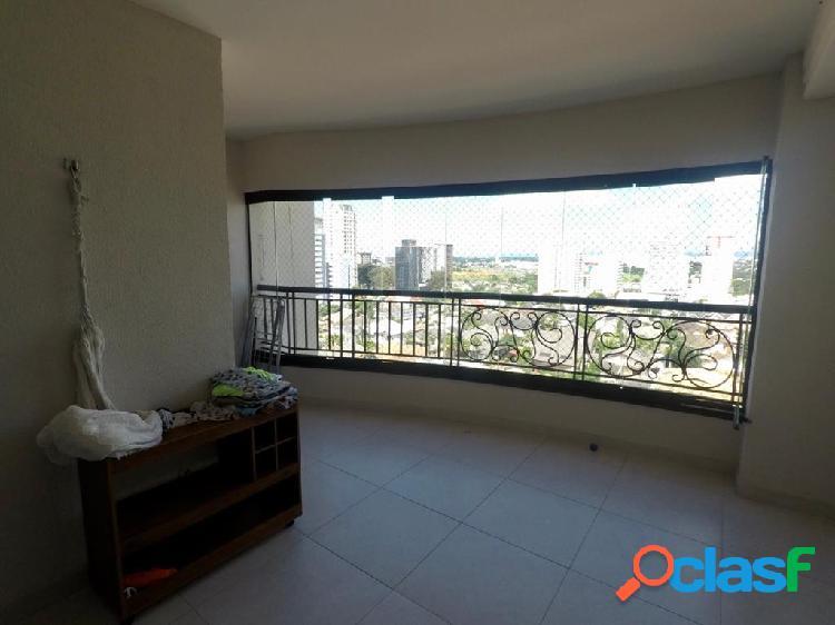 Apartamento com 3 dormitórios sendo 1 suíte no Jardim