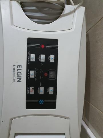 Ar condicionado portátil Elgin Mobile 9000 btus
