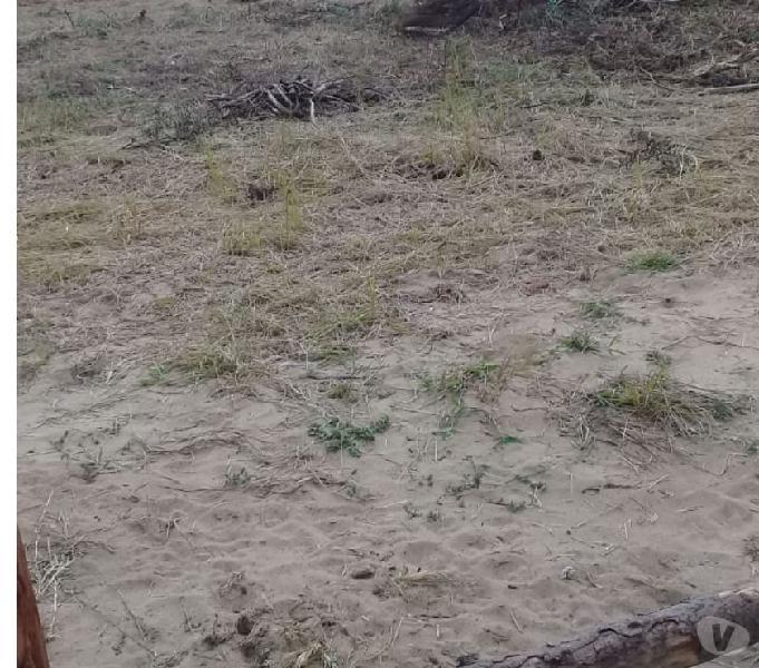 Barbada - Terreno na praia de ItapirubaSC